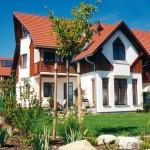 Reihenhausanlage Bergham/Leonding
