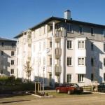 Stadtvillen Kirchdorf